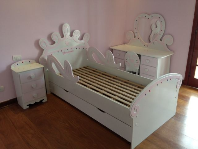 Cama infantil pesquisa google cama casinha pinterest - Escalera cama infantil ...