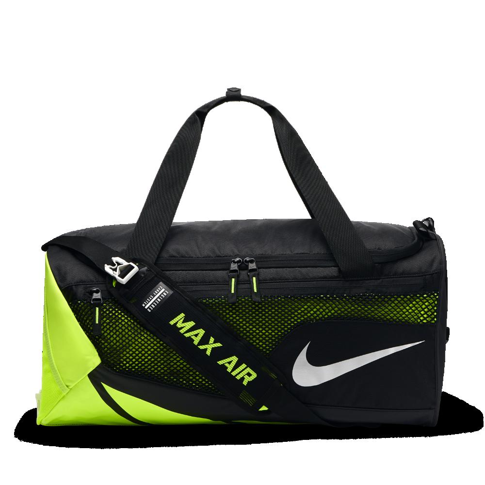 9d854c3811e Nike Vapor Max Air 2.0 (Medium) Duffel Bag (Black) - Clearance Sale ...