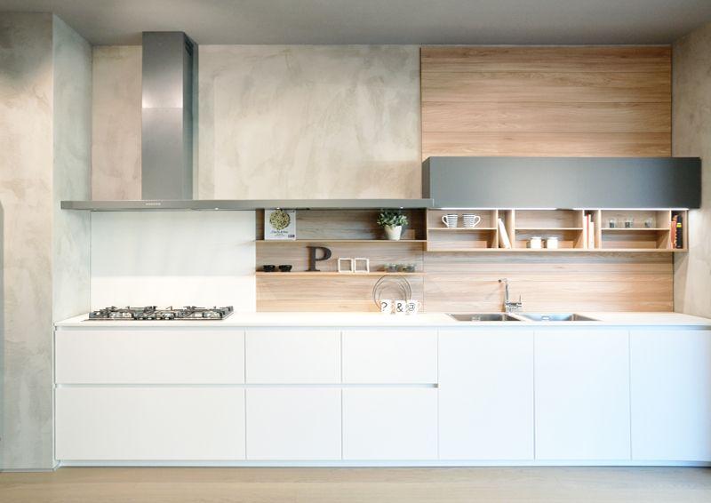 kitchen design news 2018 from Zampieri Cucine (new