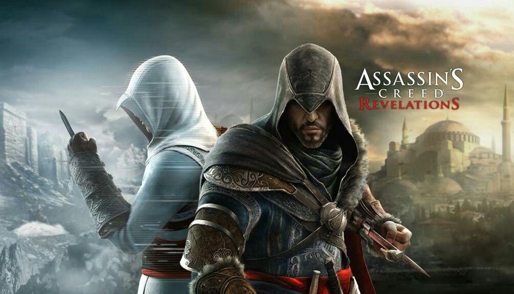 Pin En Assassins Creed