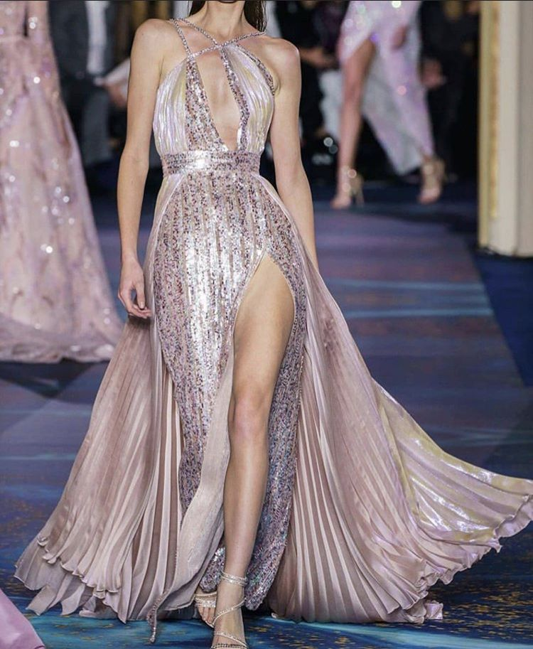 Pin by Gwen-Timmons Ohman on Evening Dresses | Zuhair ...