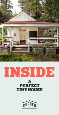 this point reyes tiny house is too adorable vision board house rh pinterest com