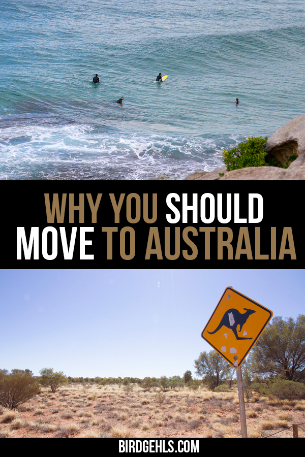 Moving to Australia? Everything You Need to Know