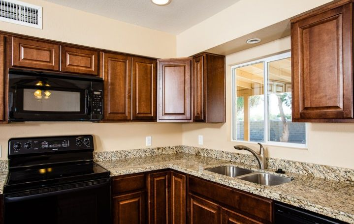 kitchen remodel before and after | Before after renovation ...