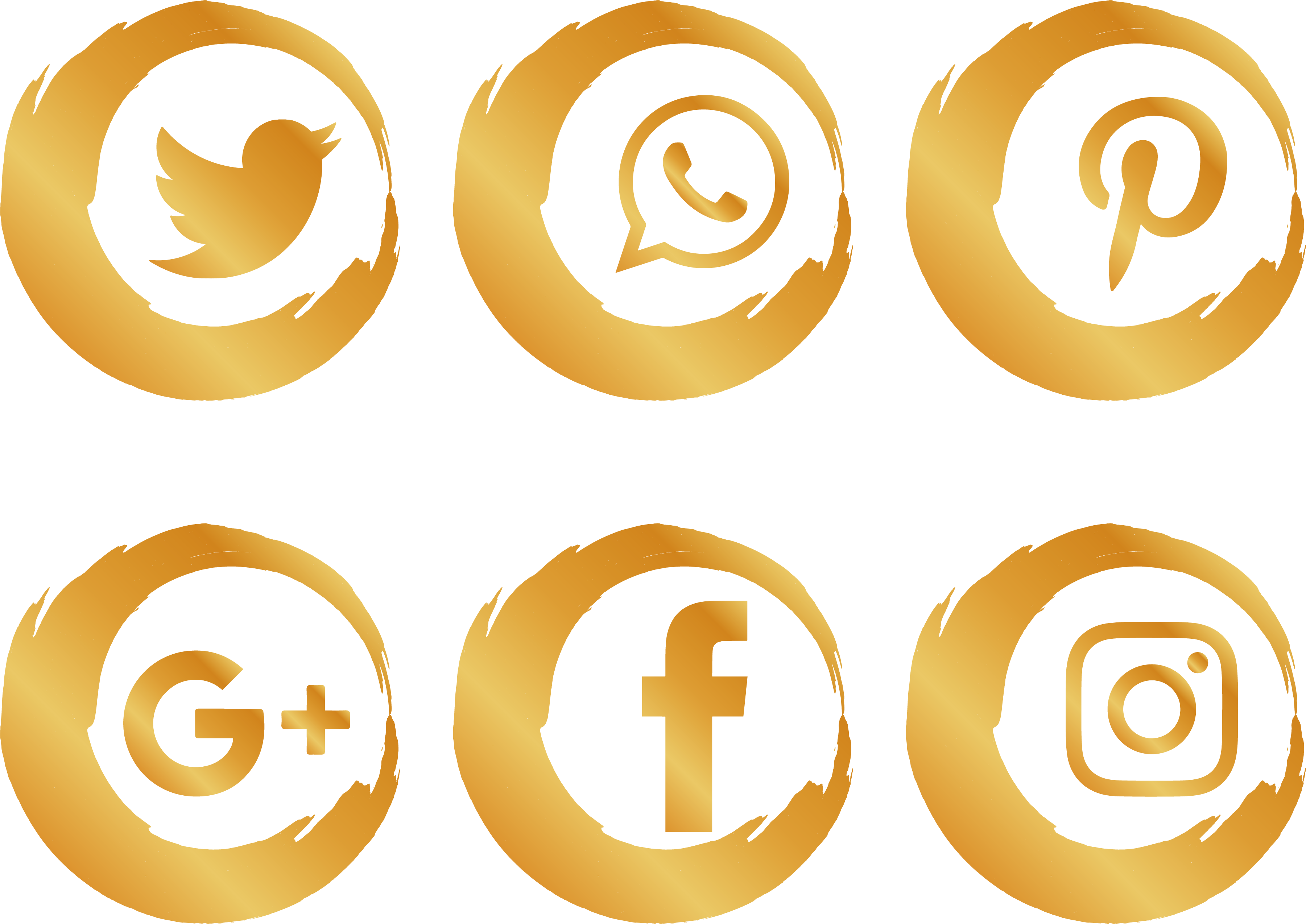 View Full Size Gold Social Media Icons Png Social Media Icons Gold Png Clipart And Download Transparent Clipart F Social Media Icons Snapchat Icon Media Icon