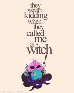 Ursula Quotes Quotesgram Princess Ariel Pinterest Little
