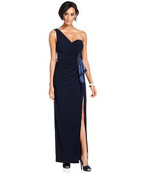 e51a536def9 Maybe  Xscape Dress