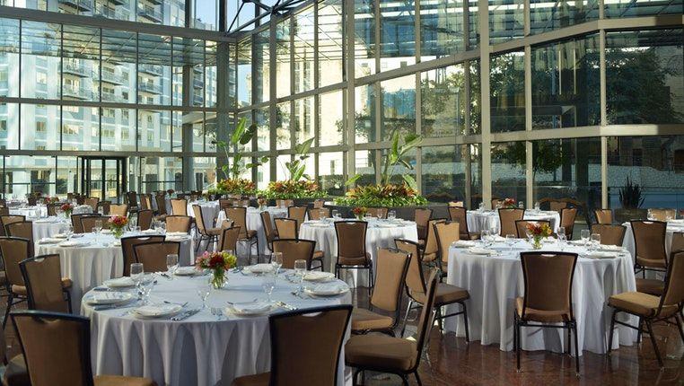 Omni Austin Hotel Downtown Wedding Venue Austin TX 78701 ...