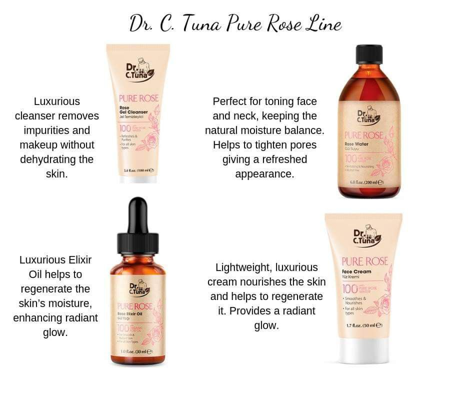 Pure Rose Water Rose Skincare Rose Water Pure Products