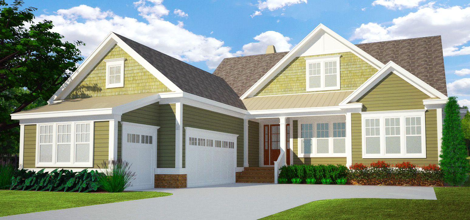 Plan 15081nc Cape Cod With Two Master Suites Cape Cod House Plans House Plans Architectural Design House Plans