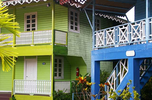 caribbean style homes gallery with photo examples of balconies of different house styles and - Caribbean Homes Designs