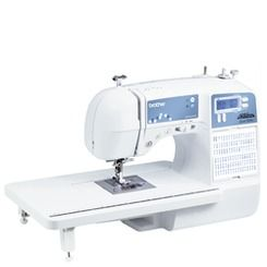 Brother® Project Runway Computerized Sewing Machine | http ...