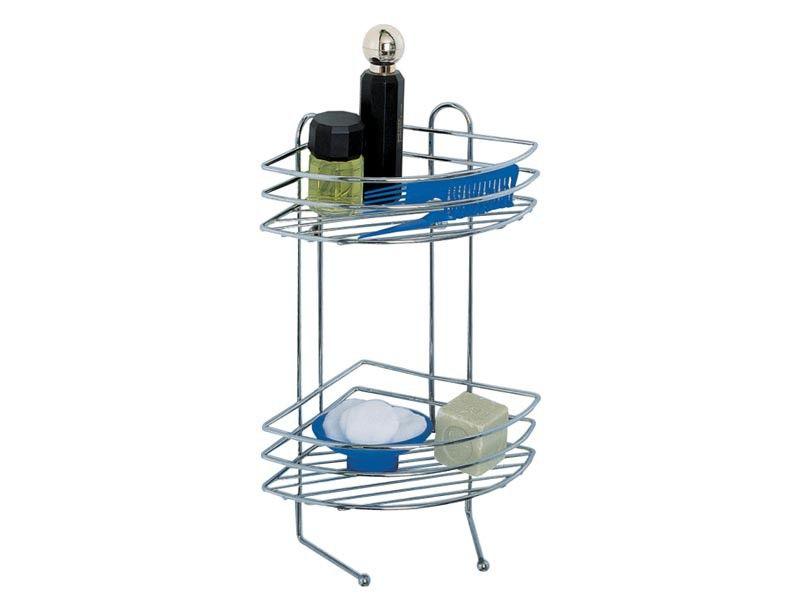 Polka Lazienkowa Narozna 2p Sanwood R A W Calvado Shoe Rack Home Decor Tesco Direct