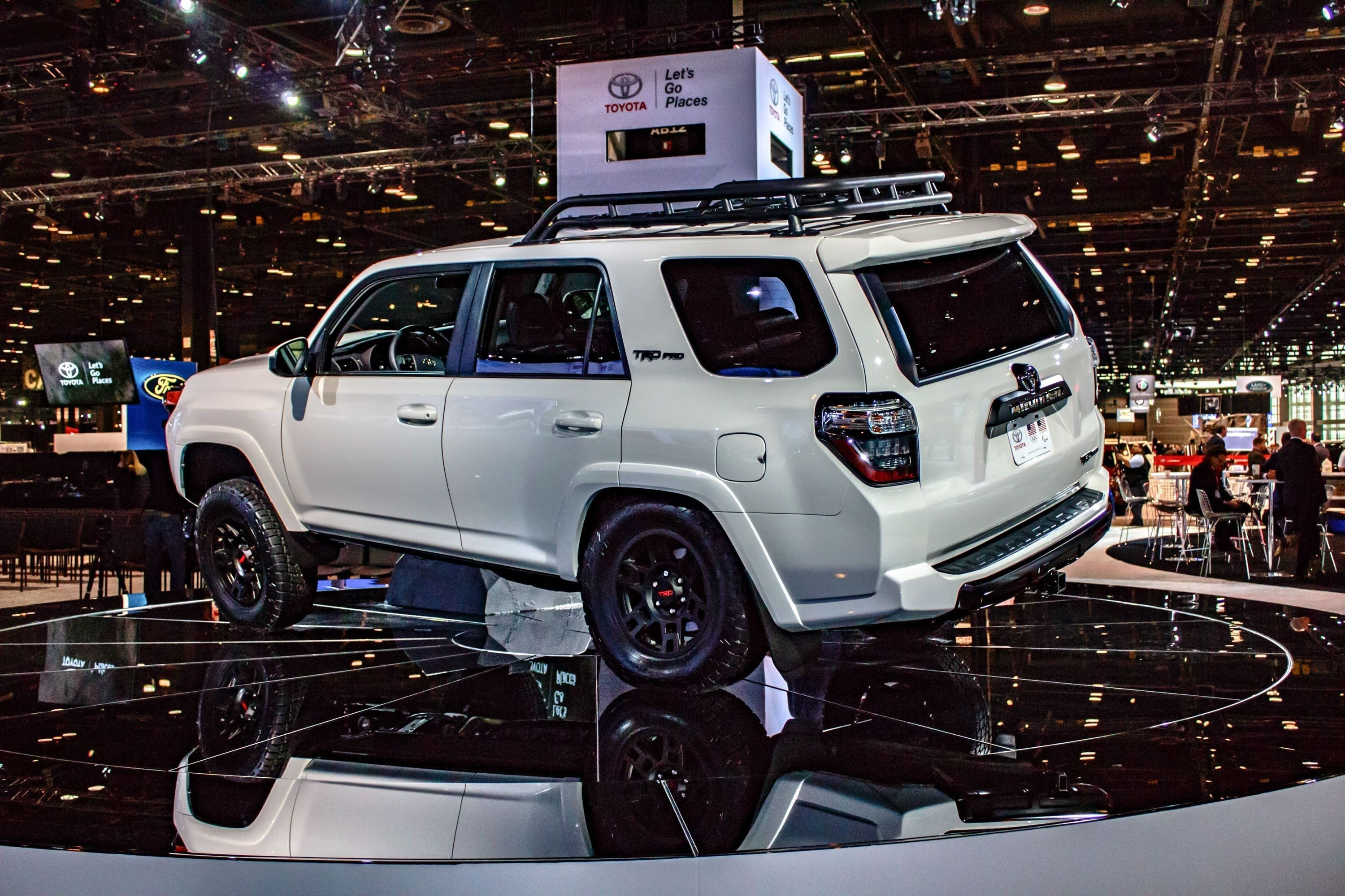 Toyota 4runner 2020 Toyota 4runner 2020 2020 Toyota 4runner Redesign Picture Release Date And Review Toyota 4runner 4runner Toyota