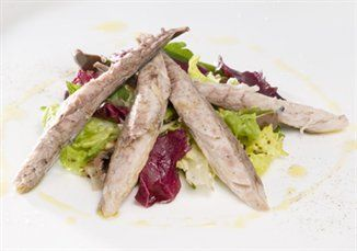 Mackerel Salad | Italian Recipes | Italian recipes - Italian food culture - Academia Barilla