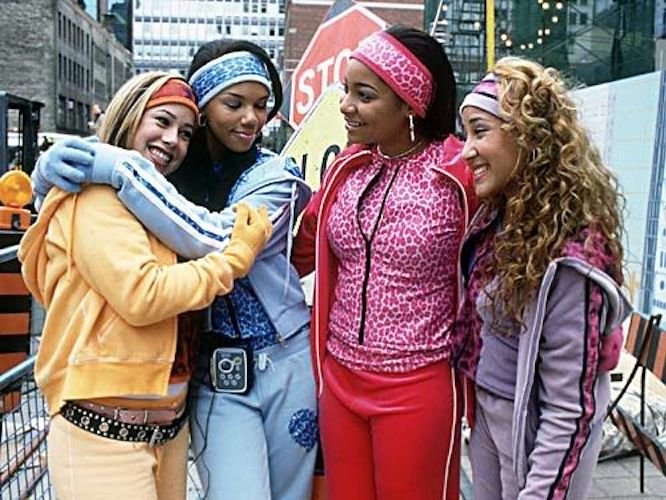 10 crazy facts you never knew about the cheetah girls - Crazy Halloween Facts