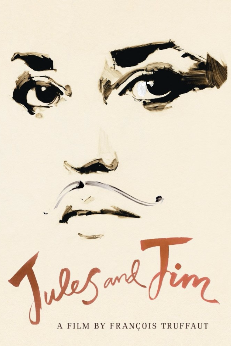 """One of the most remarkable things about François Truffaut's Jules et Jim, now regarded as the audacious apotheosis of the French New Wave, is that it was adapted from a novel written by a 75-year-old writer, Henri Pierre Roché. What we think of now as a perennially """"young"""" film was thus the product of an old man's sensibility."""