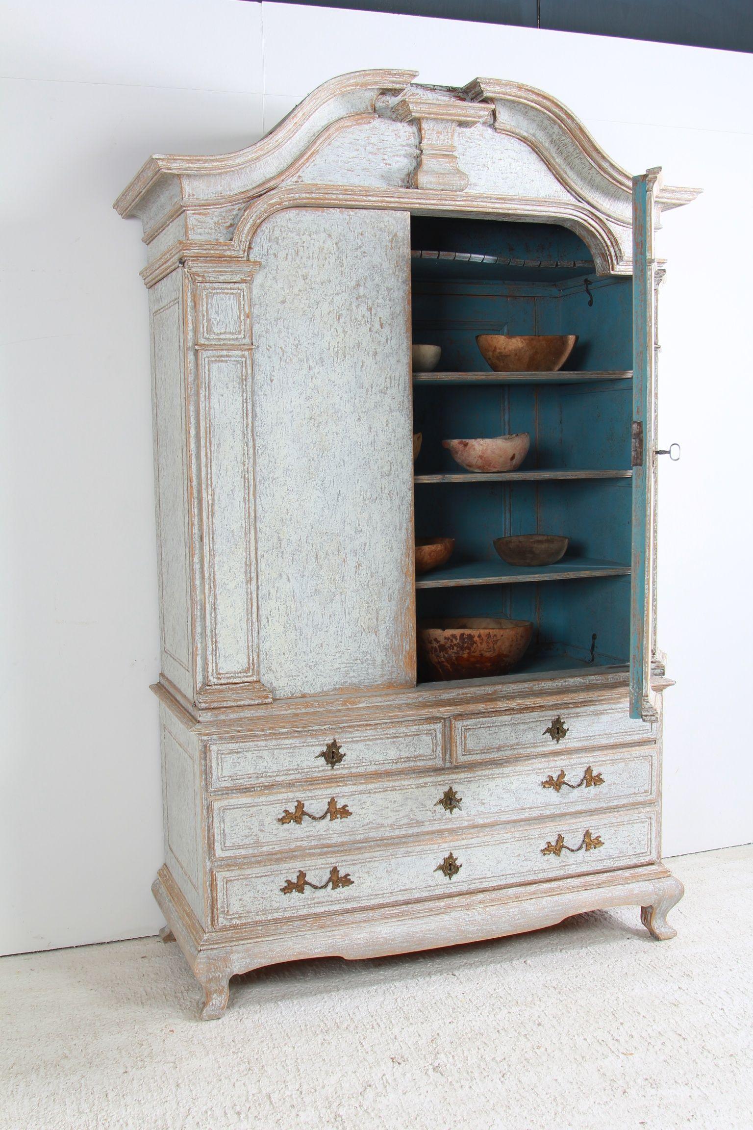 Swedish Antiques Furniture Dining