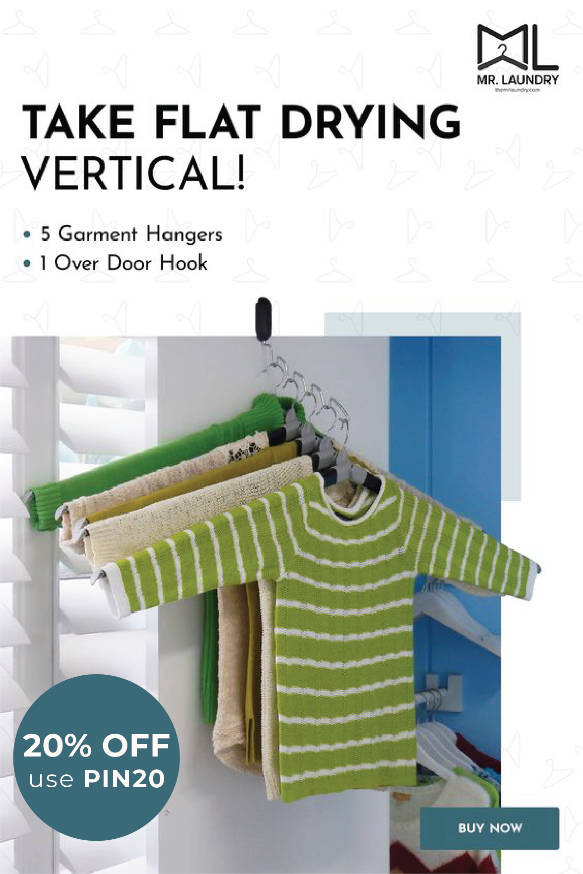 Basics Hang Dry System In 2020 Clothes Drying Racks Laundry