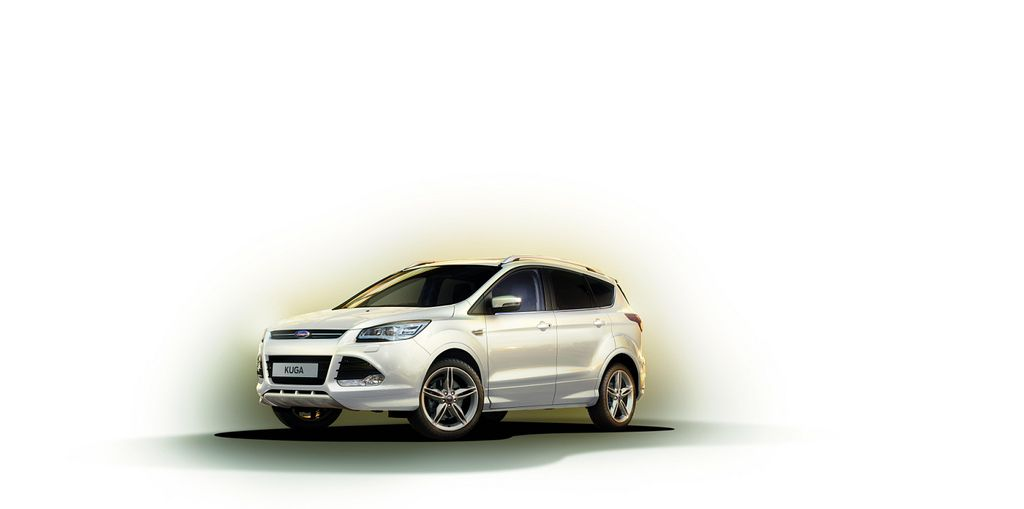 Ford Introduces New Kuga Titanium X Sport With Images Ford Kuga Titanium Ford Escape Ford Kuga