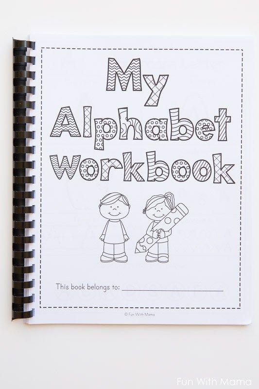 alphabet worksheets kinder prep pinterest preschool letter worksheets and worksheets. Black Bedroom Furniture Sets. Home Design Ideas