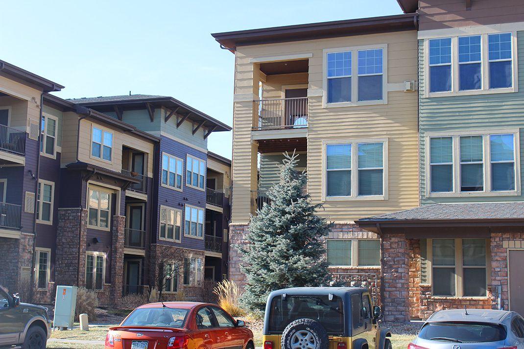 Avena Apartments In Thornton Colorado Colorado Broomfield Downtown Denver