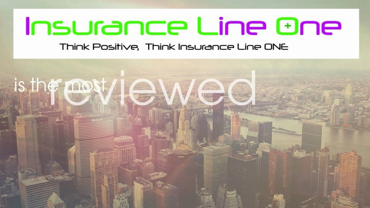 Health Line One Is The Leading Independent Insurance Agency In
