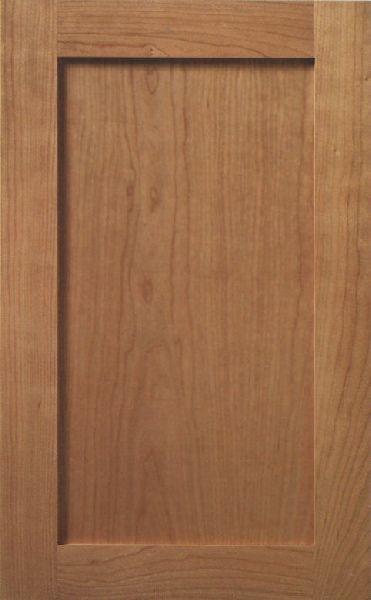 Shaker Style Inset Recessed Panel Cabinet Door Maple Acme