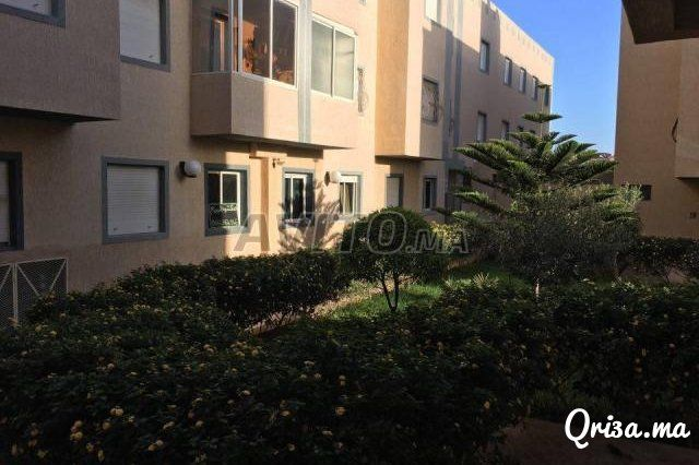 Appartement a Azmour Sans interet, 300 000 DH, El Jadida Maroc El