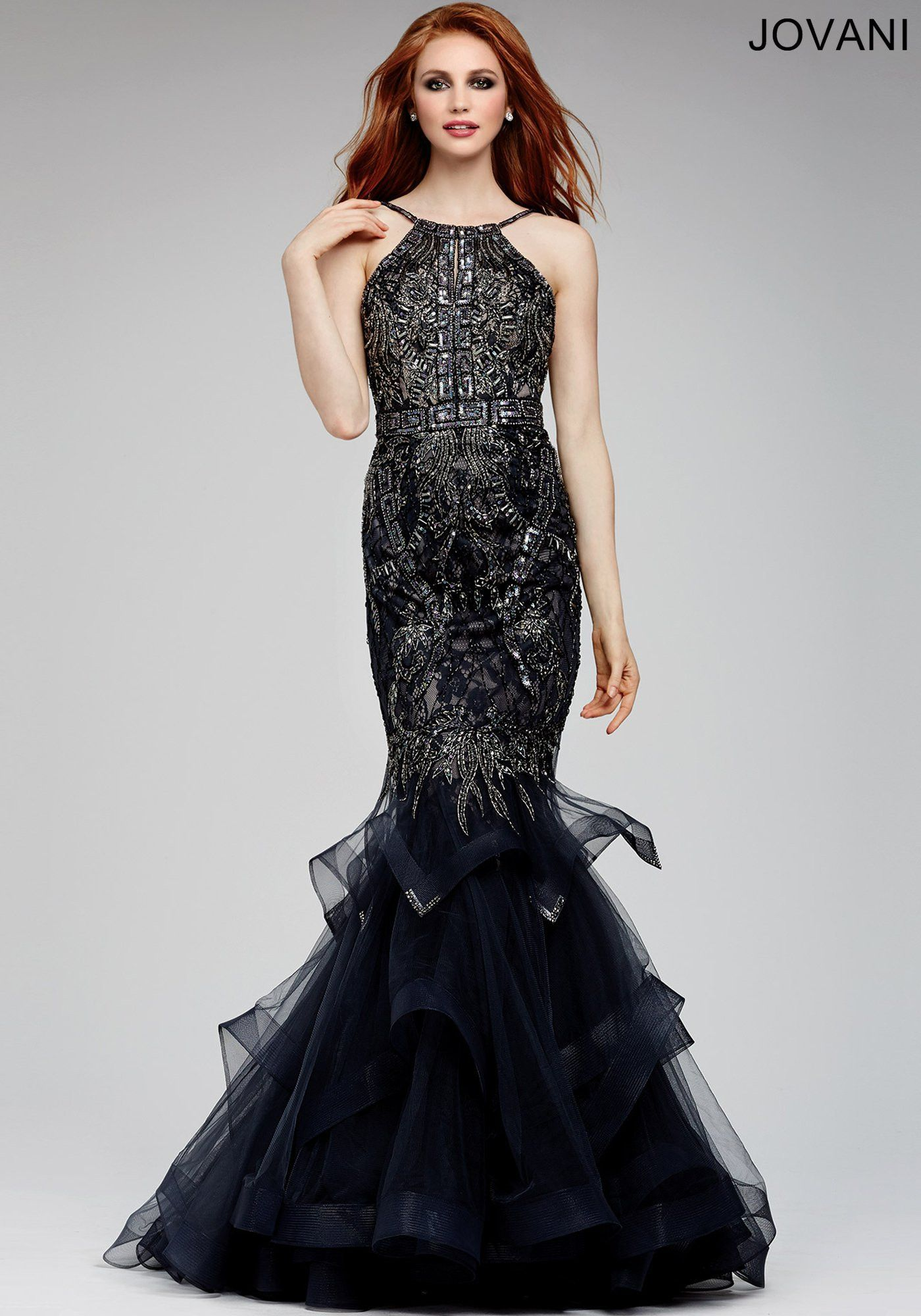 6 prom dresses by jovani