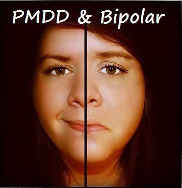 PMDD is an awful disorder to have as it can nearl destroy your life ...