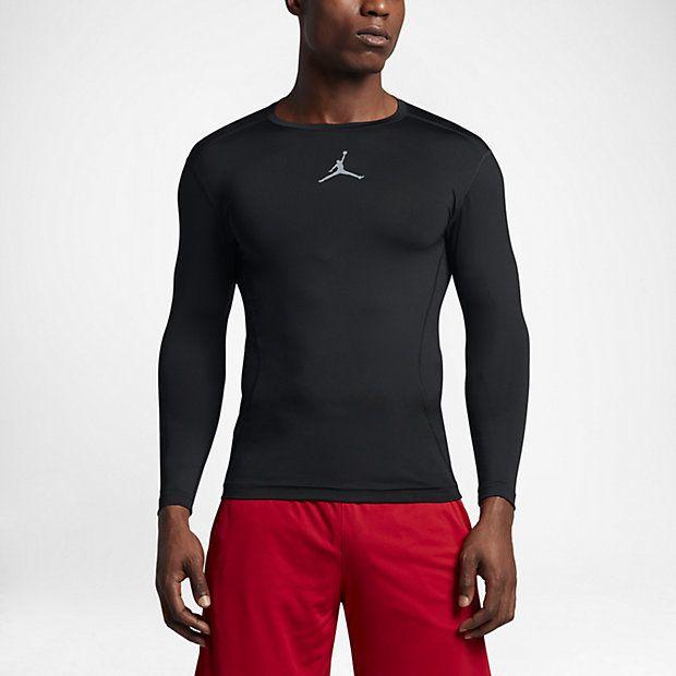 Air Jordan All Season Men's Long Sleeve