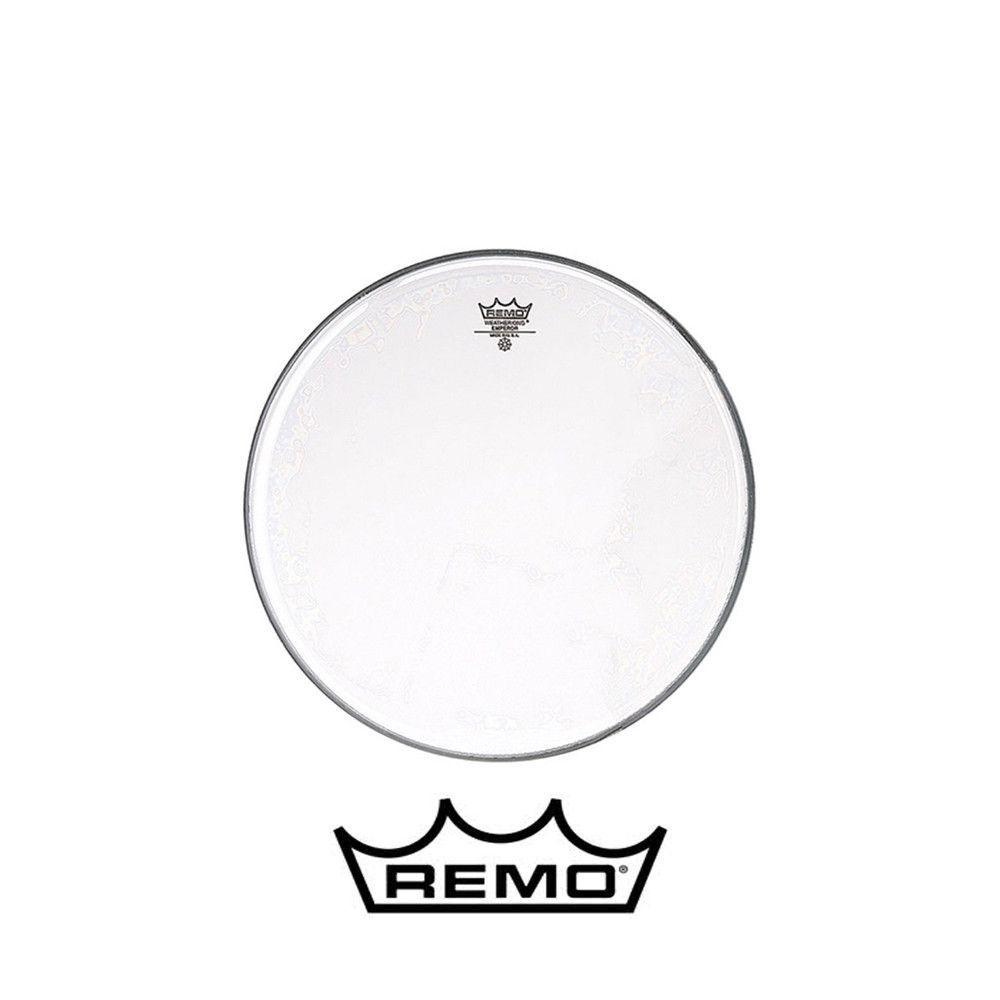 """Remo Vintage Emperor Clear Drumhead - 12"""""""