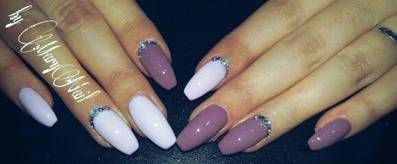 viola rosa chiaro bianco  strass
