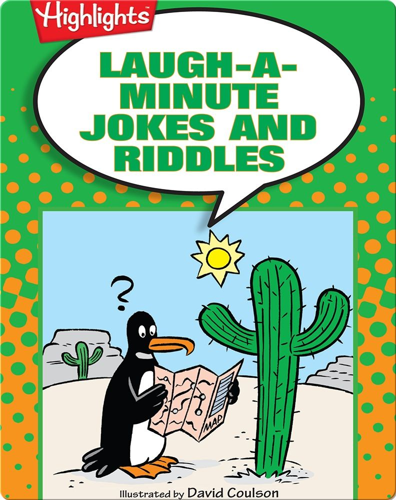 Read LaughaMinute Jokes and Riddles on Epic Jokes and