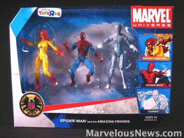 Firestar Marvel Database Marvelousnews Com Firestar Marvel Marvel Marvel Toys