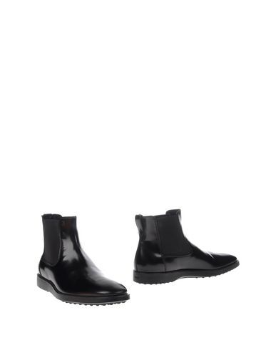 TOD'S Ankle boot. #tods #shoes #ankle boot