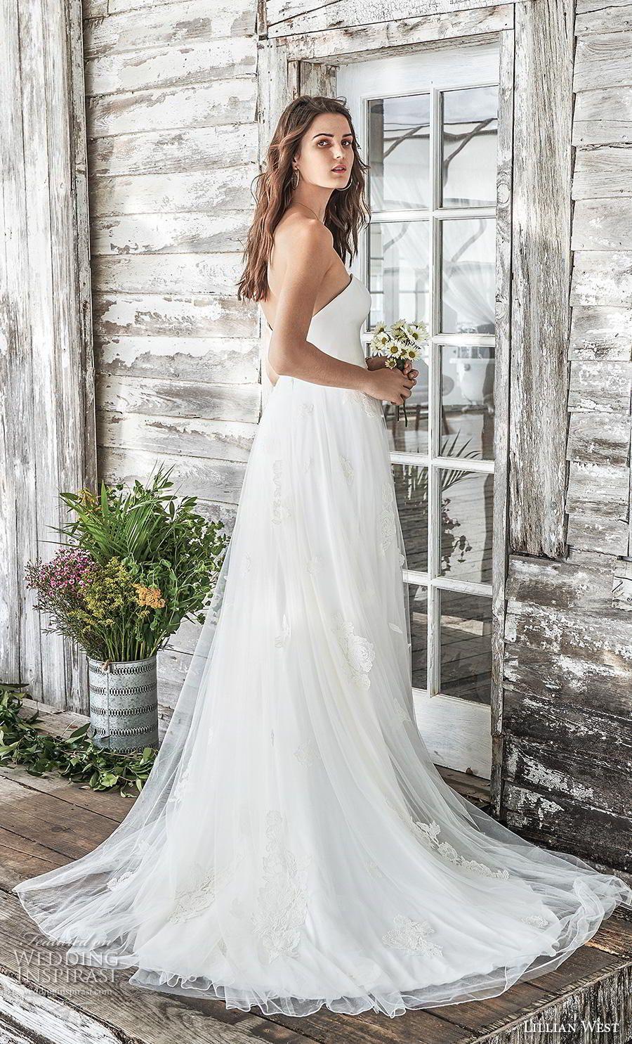 e395229db1 Lillian West Spring 2019 Wedding ceremony Clothes  ceremony  clothes   lillian  spring  wedding