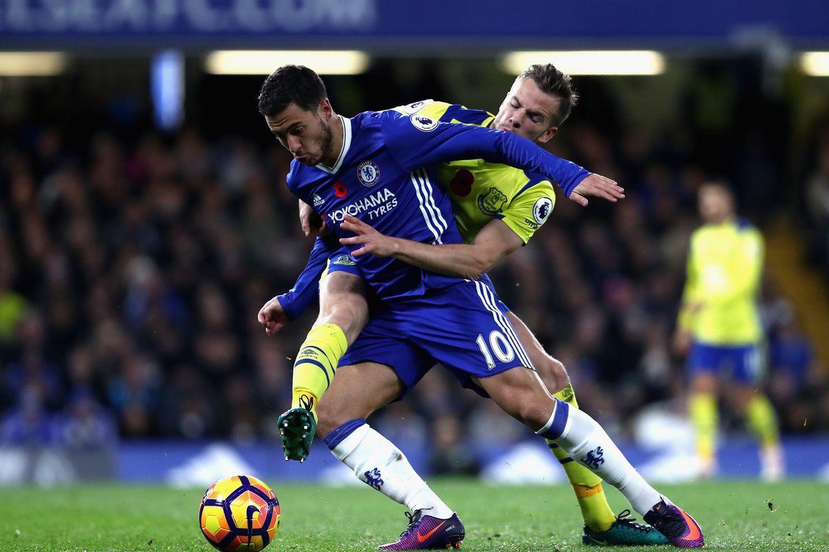 Chelsea vs. Everton, Premier League Time, TV schedule