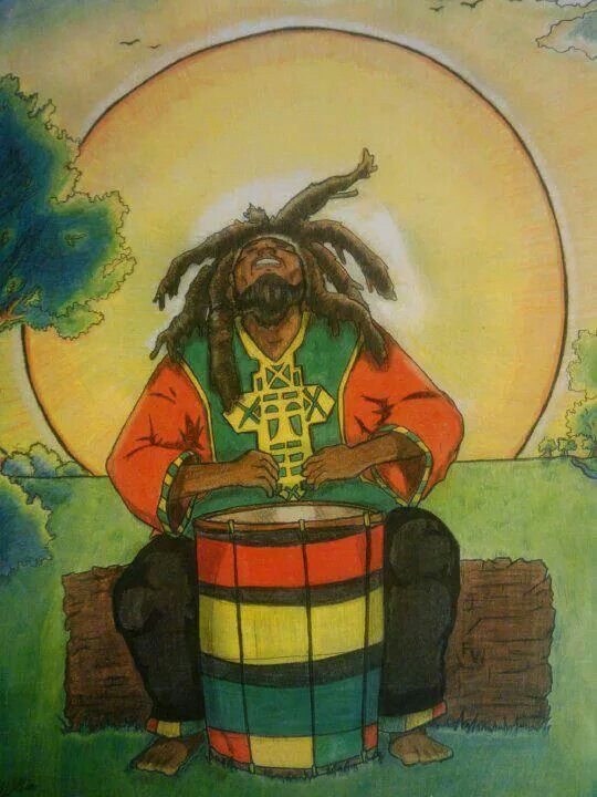 Rasta art q reggae en 2018 pinterest art y dessin - Dessin de rasta ...