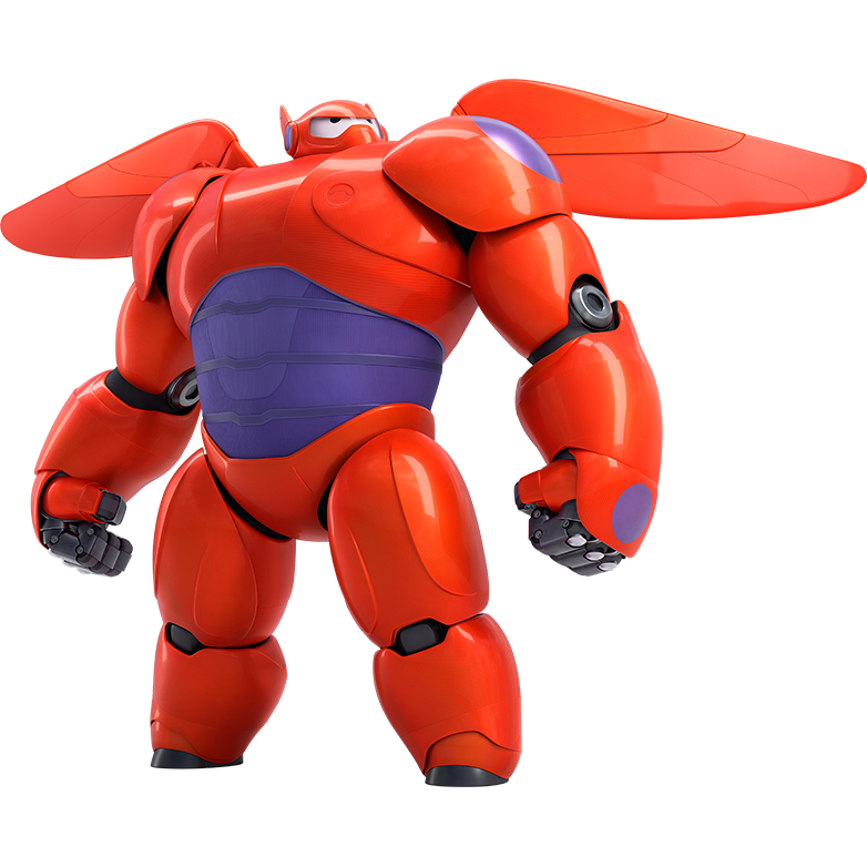 Baymax | lockbox | Big hero 6 characters, Big hero 6 baymax