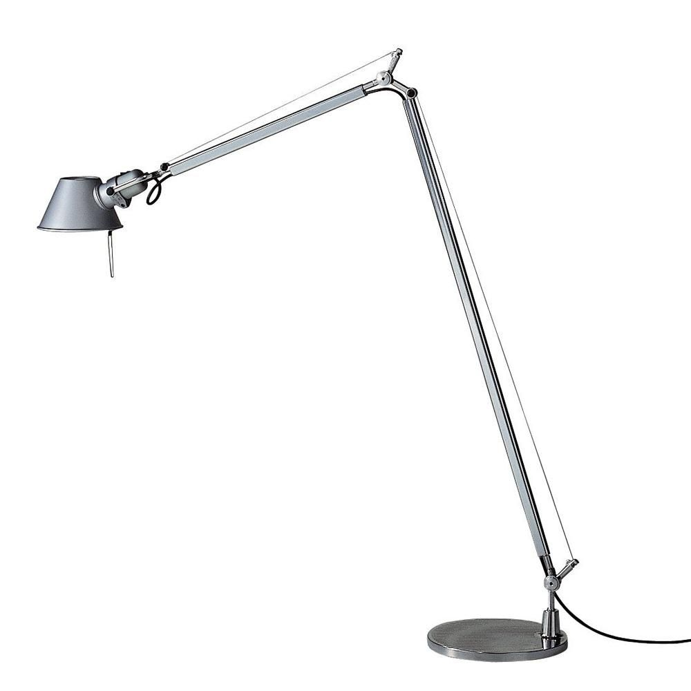 Tolomeo Reading Floor Lamp In 2020 Reading Lamp Floor Floor Lamp Lamp