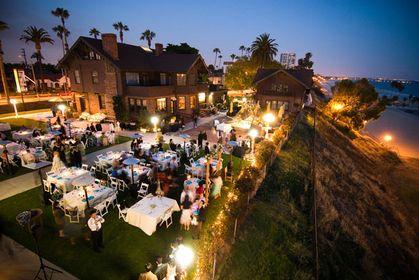 Long Beach Museum Of Art Reception Idea