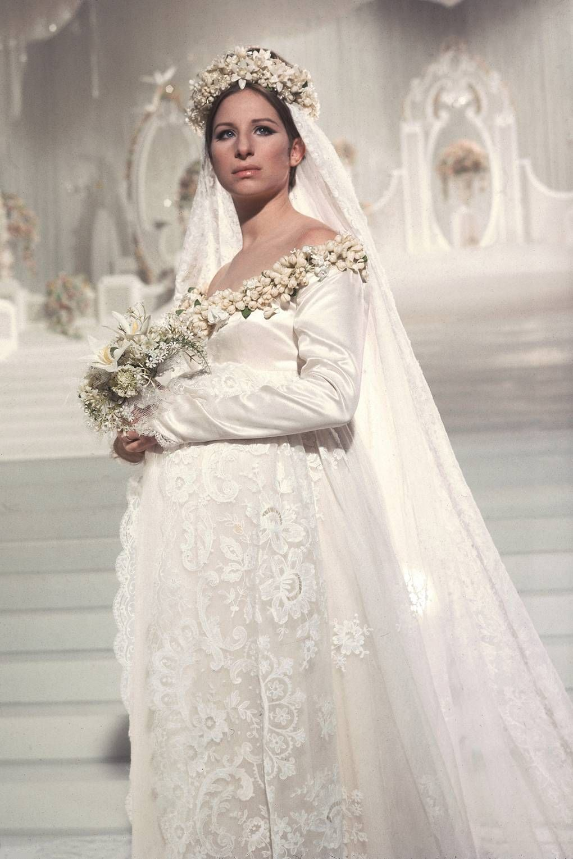 50 Iconic Onscreen Wedding Dresses Movie wedding dresses