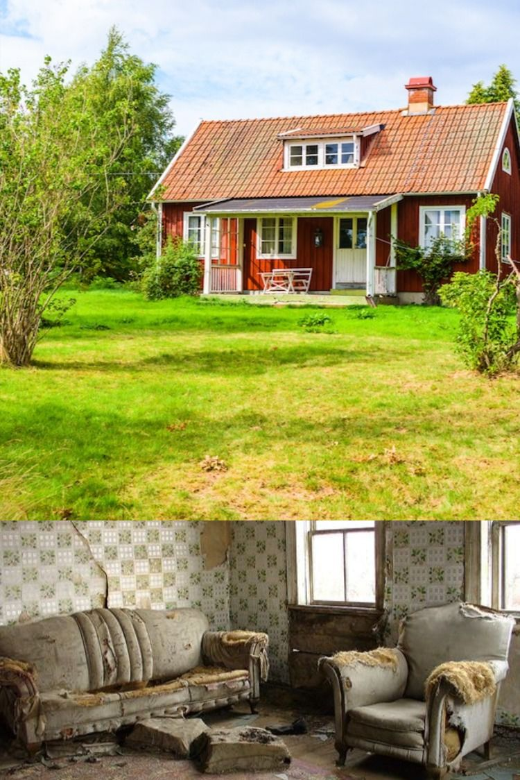 Abandoned Properties For Free Sale House Abandoned Property Renting A House