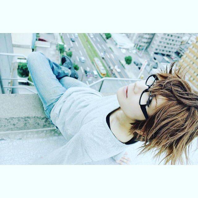 Anime Cosplay Tokyo Ghoul Nishio Nishiki cosplay is so cute<3  Tags:Manga-Tokyo Ghoul Tsukiyama will always be watching. Tags: #tokyoghoul #tokyoghoulre #tokyoghoulmanga #animeworld #animejapan #animelover #animeposts #animeworld #onepunchman #animegram #animetv #anime #manga #naruto #mangabook #noragami #otaku #weeabo #onepiece #onepunchman #tsukiyama #pokemon #ghoul #kagune #kakuja #quinque #shuutsukiyamam #owarinoseraph #nishio #nishionishiki #animecosplay #cosplay