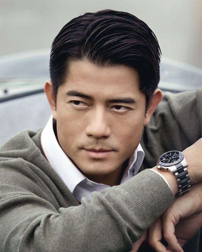 Фото азиата мужчины