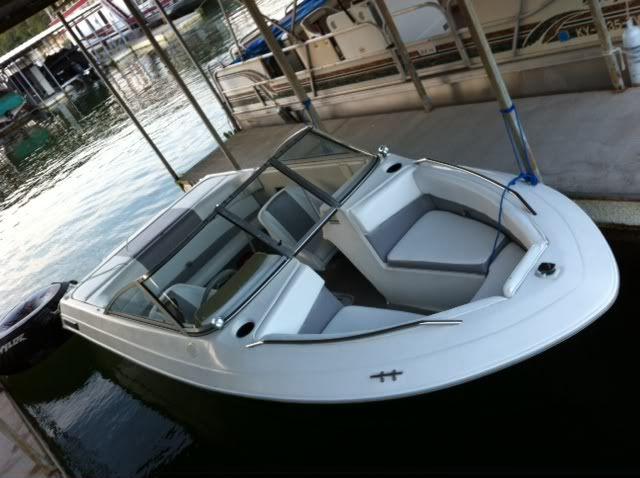 Boat Seat Reupholster Pics Kentuckiana Firearms