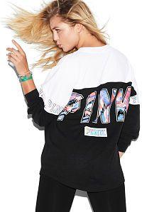 Hoodies and Sweatshirts - PINK