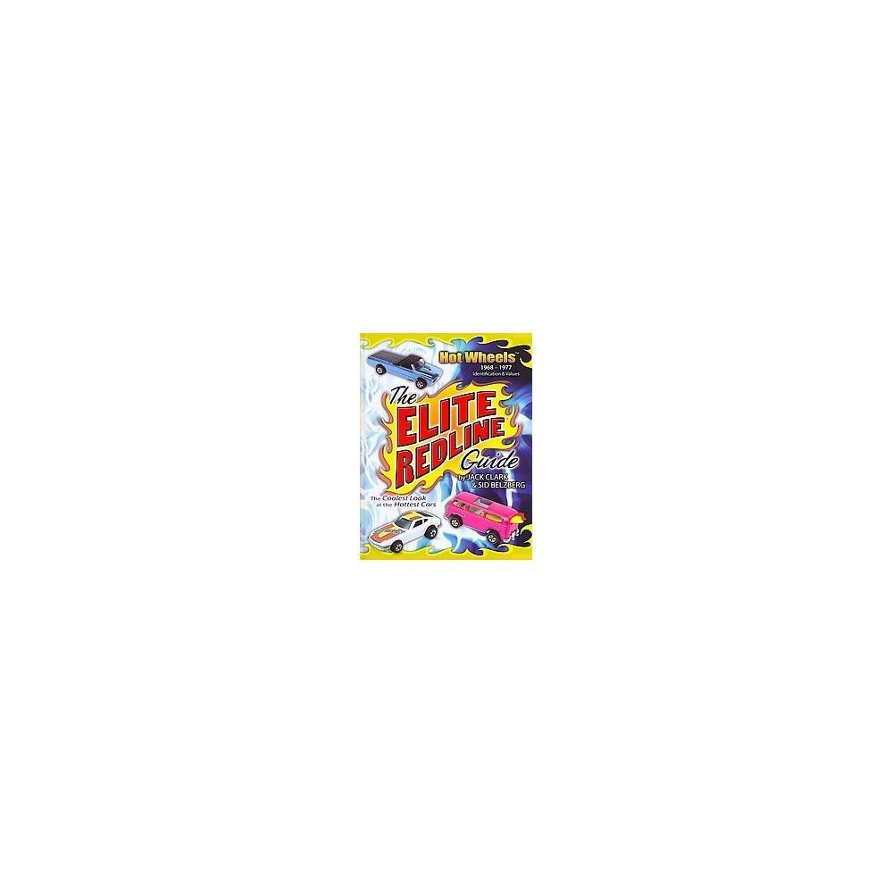The Elite Redline Guide (Hardcover)
